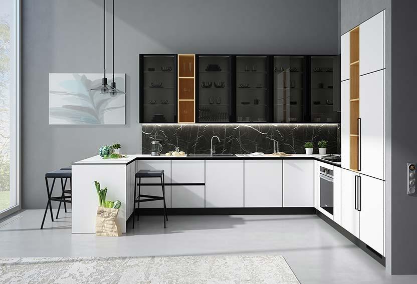 Как выбрать кухню: советы и детали